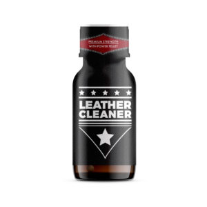 Prowler Leather Cleaner Aroma Room Odouriser Transparent 25ml